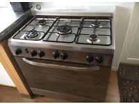 Regal range cooker