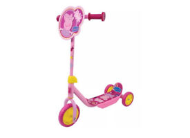 Peppa pig three wheels scooter