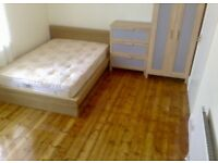 Fantastic Xl double room for rent on Old Kent Road close Elephant Castle Borough ,Tower Bridge