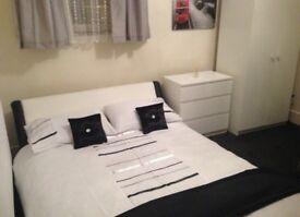 Furnished studio flat £95pw(All Bills Included)