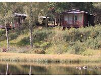 Aviemore holiday rental - Lochside Lodge