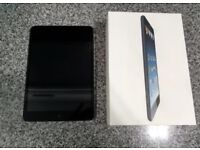 iPad mini 1 space grey 16GB Excellent condition