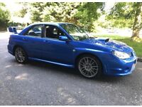Subaru Impreza 2.5 GB 270