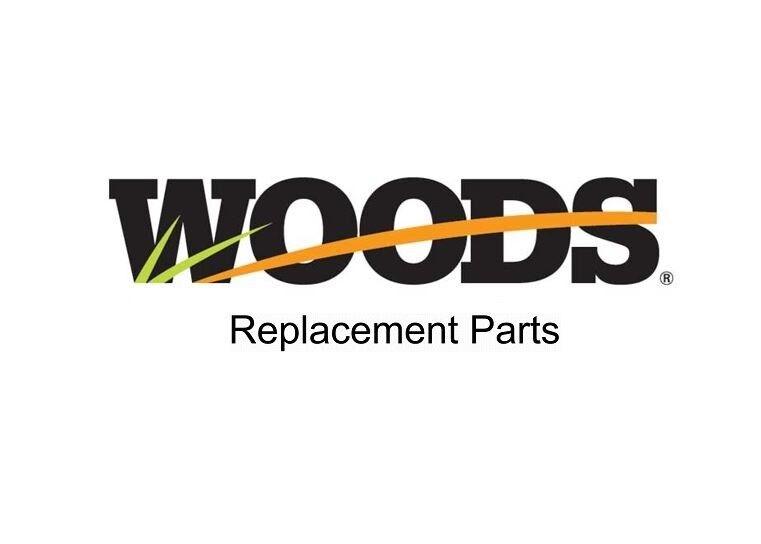 66503 WOODS BELT Replacement
