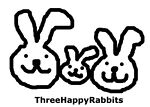 3HappyRabbits