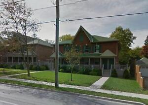 $2200 INCL - Big 4 Bdrm Near UWO and Downtown London Ontario image 1