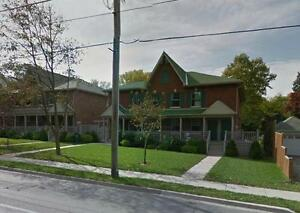 $2200 INCL - Big 4 Bdrm Near UWO and Downtown