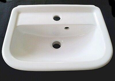 Villeroy Boch Magnum Handwaschbecken Waschbecken Gästebad WC 45x34cm Waschtisch