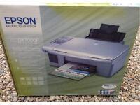 8 x ink Printers