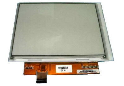 Ebook reader E-ink LCD Screen Display PVI ED060SC4(LF) Comaptible: LB060S01-RD02