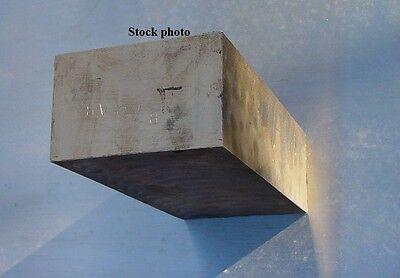 Cda954 Aluminum Bronze Cube 8-34x4x2-12 My Ref B75ab