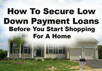 How to Secure Super-Low Down Payment Loans Before Home Shopping