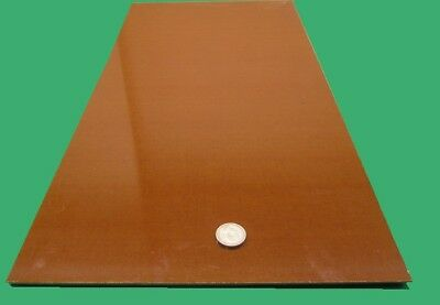 Garolite Micarta Canvas Phenolic Ce Sheet .094 332 Thick X 12 X 24