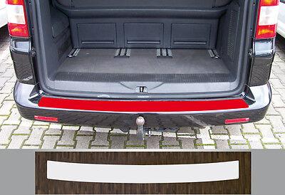 Ladekantenschutz Lackschutzfolie transparent VW T5 Multivan Caravelle 7H, ab 03