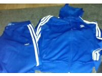 Womens addidas tracksuit