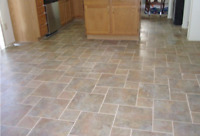 Tile& laminate / Granite Counter To  Installation: Floors & More