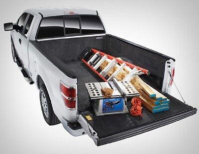 BedRug BRN98XCK Liner Fits 98-04 Nissan Frontier Pickup Truck Extended Cab 71.6