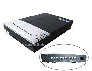 SOHO-PBX-308C-3-Phone-Lines-x-8-Extensions-PABX-Telephone-Switch-System