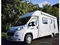 2014 BESSACARR E442, CANOPY, SOLAR PANEL, DIRECTIONAL AERIAL, MOTORHOME, CAMPER