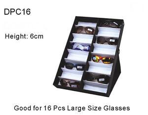 oakley sunglasses sales rep case display