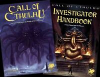 Looking for a Call of Cthulhu RPG group