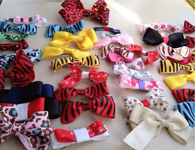 Homemade bows great quality for sale