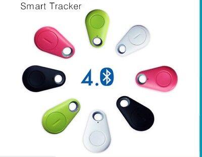 Llavero Inteligente Localizador GPS Bluetooth 4.0 Niños Mascotas APP Móvil