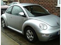 Used, Volkswagen Beetle for sale  Cookstown, County Tyrone