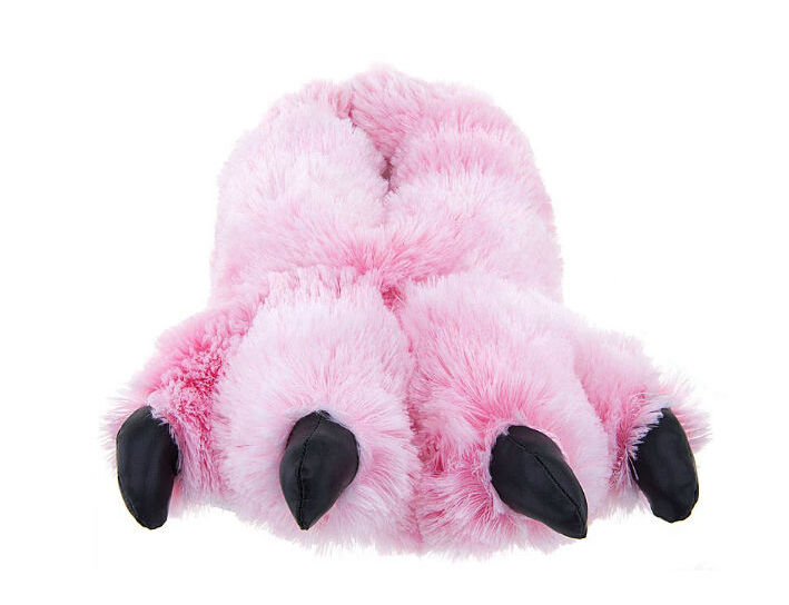 Oversize Novelty Slippers