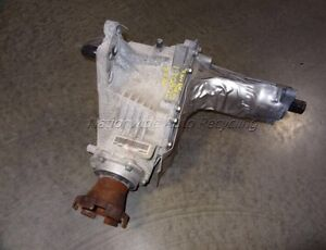 WANTED Equinox AWD transfer case 2010-15