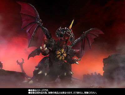 S.H. MonsterArts Godzilla Destroyah Special color Tamashii exclusive Bandai