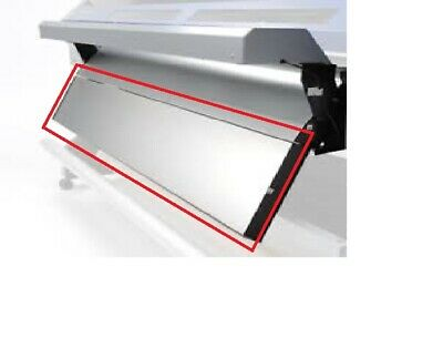Roland Soljet Pro Iii Xj 640 Extended Heater Plate Dyer Unit