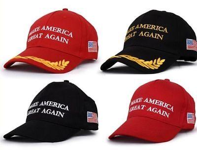 President Donald Trump Make America Great Again Hat US Republican Adjustable Cap Greats Adjustable Hat