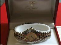 Authentic Vintage Must De Cartier Womens Watch