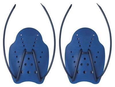 Beco Handpaddel Schwimmtraining Technik Schwimmen Ausdauer Fitness  Größe M blau