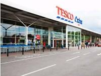 Anyone need taking Mansfield tesco for small fee let me know