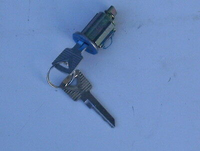 Ignition  Key  Cylinder