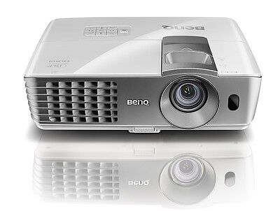 BenQ W1070 1080p Home Theater DLP Projector - Refurbished