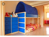 Canope bed Tent for kids