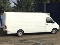 Very lt35 lwb van