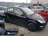 2005 SMART For Four 1.5 CDI - BREAKING FOR PARTS - PARTS FOR SALE