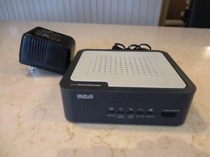 Thomson - RCA Digital Broadband DCM-425 Modem - Works Great Kitchener / Waterloo Kitchener Area image 1