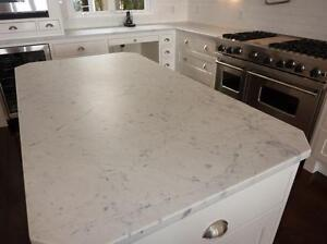 On sale Granite or Quartz countertop, vanity top, bar top....save $$$$