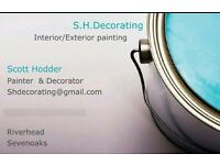 Painter Decorator