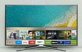 "Samsung 49"" Smart wifi tv LED 1080p Full HD Freeview Ue49k5600"