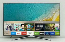Samsung 49 Smart wifi tv LED 1080p Full HD Freeview Ue49k5600