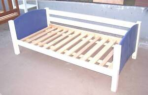 Single Bed with Safety Rails..Plus Inala Brisbane South West Preview
