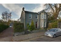 AM-PM ARE PLEASED TO OFFER THIS DELIGHTFUL THREE BEDROOM PROPERTY - POLMUIR ROAD - ABERDEEN - P2117