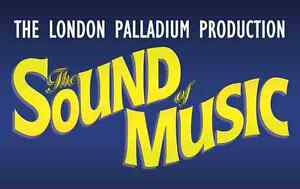Sound of Music Ticket Perth Sunday 25-09-16 Subiaco Subiaco Area Preview