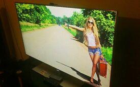 Samsung 3D smart tv UE46F7000